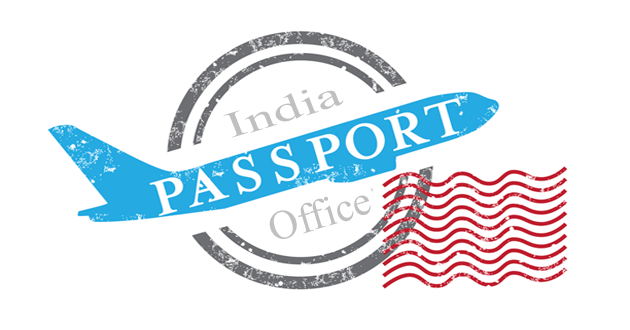 Passport Office Surendranagar
